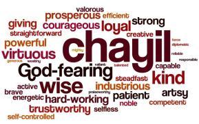 chayil