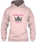 G-Girls Hoodie Pink